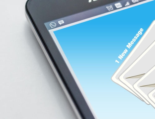 Let's Get Digital: Email Isn't Dead