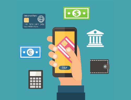 Becoming Top of Phone: Primary Financial Institution Status is Changing