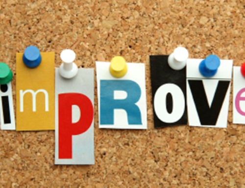Three Ways to Improve Your Marketing Process