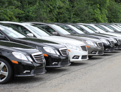 "5 Tips for ""Driving"" Auto Loans"