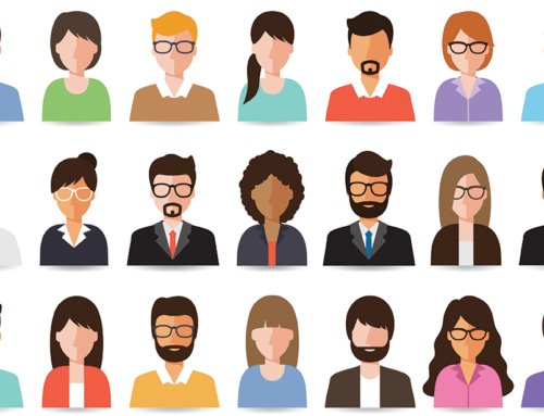 Personas Should Drive Your Marketing. Not Your Brand.