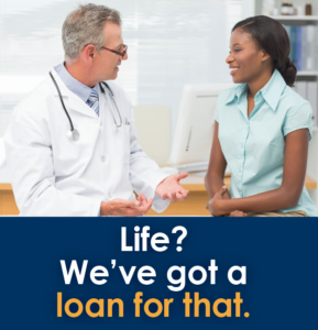 Healthcare Loan