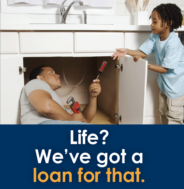Home Repair Loan