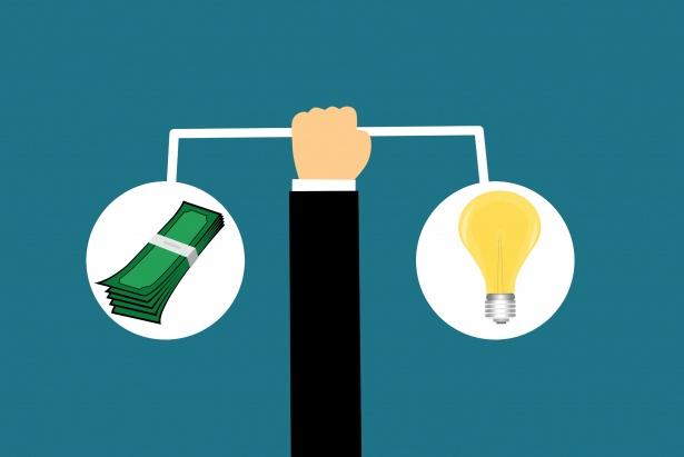Digital Budgets and Bidding