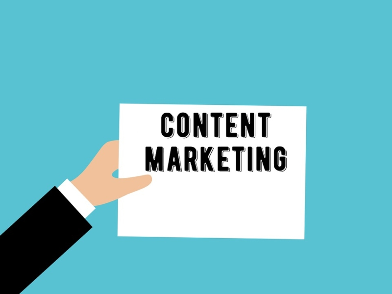 Supplement Your Content Marketing