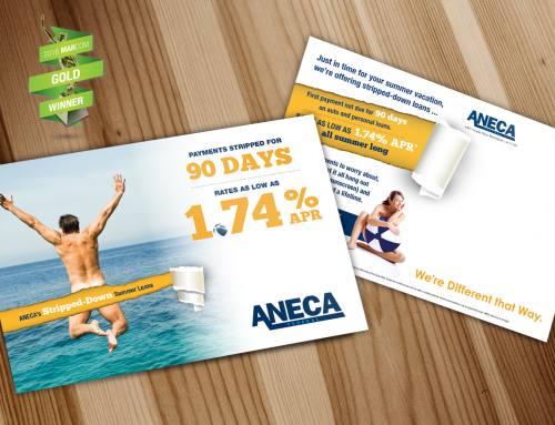 ANECA Stripped-Down Summer Loans