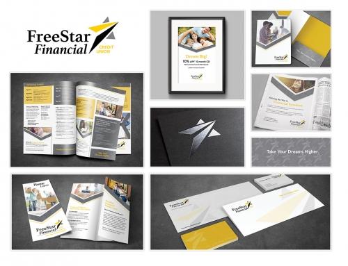 FreeStar Rebrand