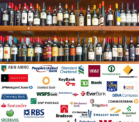 Wine and Banking