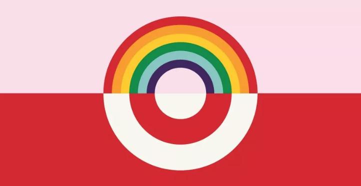 Target Rainbow