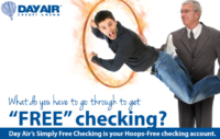 Hoops Free Checking