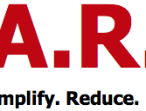 Want to Make Your SWOT Actionable? C.A.R.E.