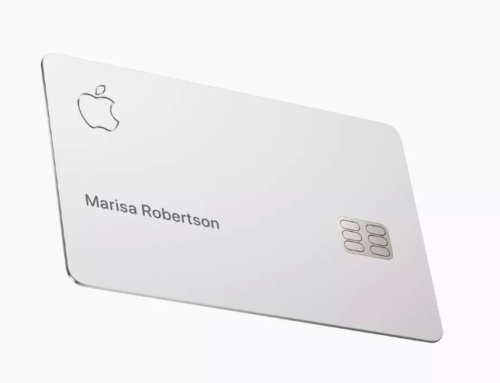 Apple is Releasing Their Own MasterCard. So What?