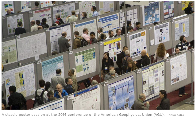 Scientific Poster Session
