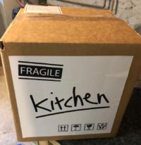 Kitchen Mailer