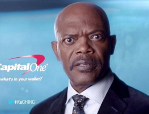 Capital One Customers … WHO'S in Your Wallet?