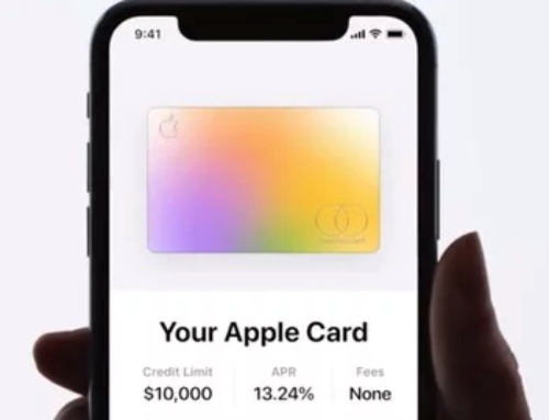 I Applied for an Apple Card. Here's How it Went.