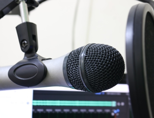 Podcasts. Community Banks and Credit Unions, Are You Listening?