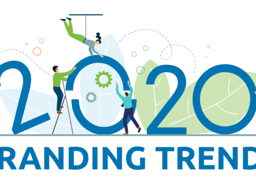 Our favorite branding trends for 2020