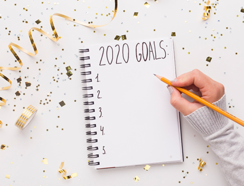 Five Designer Goals for 2020