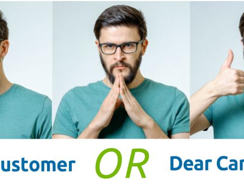 Capitalize on Personalized Communication