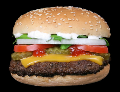 The Moldy Whopper: A Perfectly Rotten Marketing Idea