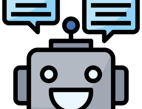 Chatbots Can Help in a Crisis