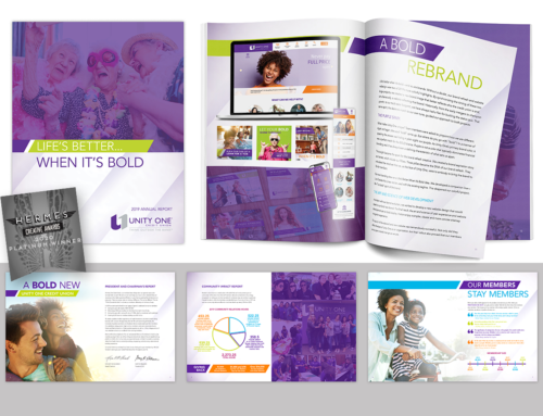 UnityOne Credit Union – Annual Report